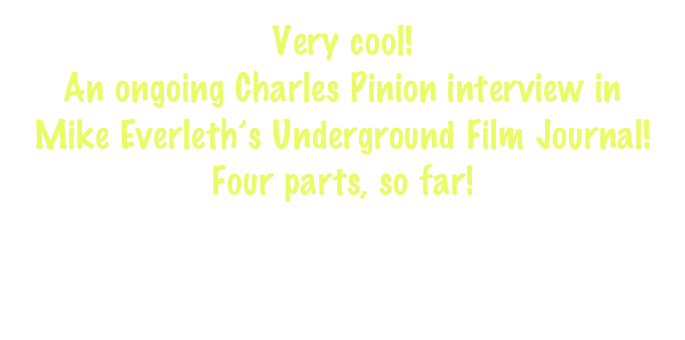 Very cool! 